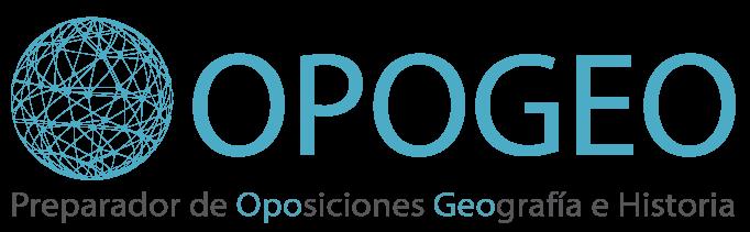 preparador oposiciones geografia historia